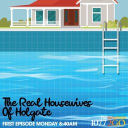 The Real Housewives Of Holgate - Radio Play Series - 2GO