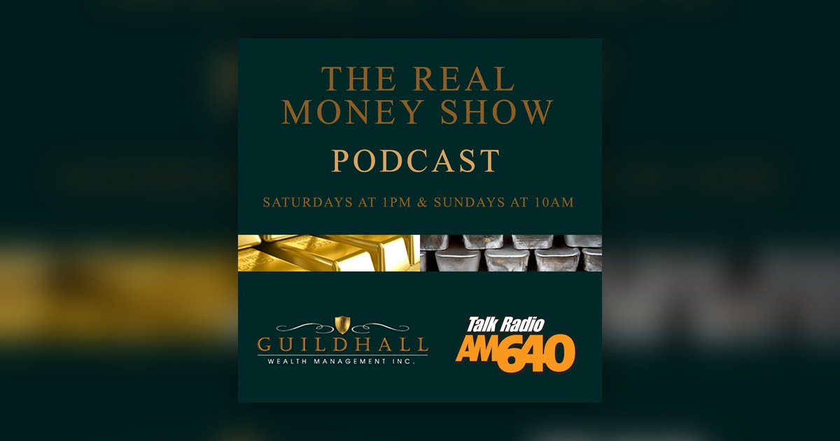 """The Dollar Vigilante"" Jeff Berwick Interview from The Real Money Show - 640 Toronto - Omny.fm"