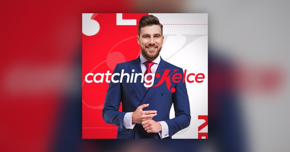After The Catch Catching Kelce Post Show Additional Programming