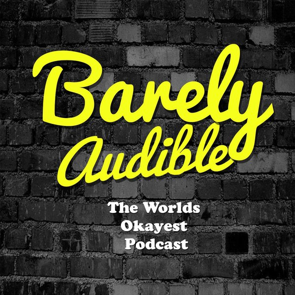 PROMO - Barely Audible - Omny fm