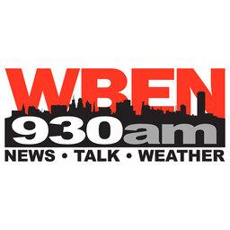Buffalo - WBENAM Default Audio Channel clips - Omny fm