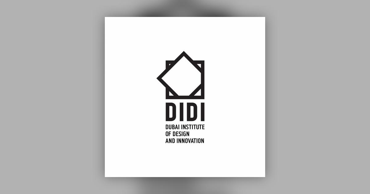 Swell Dubai Institute Of Design And Innovation Didi 20 06 2019 Beutiful Home Inspiration Semekurdistantinfo