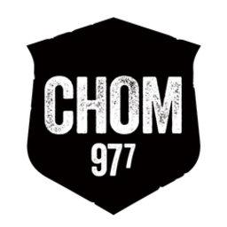 CHOM 97 7 clips - Omny fm