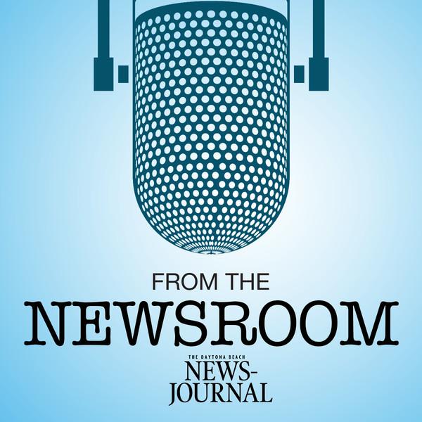 From the Newsroom: The Daytona Beach News Journal clips - Omny.fm