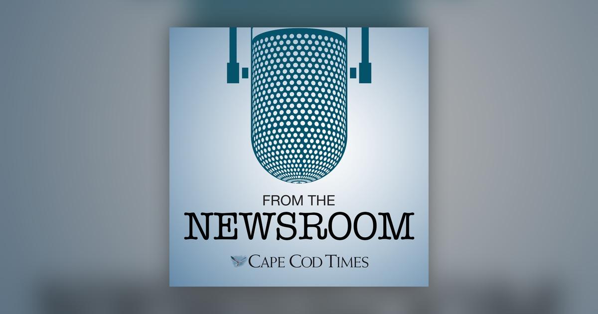 Lt  Michael Hurley describes shark bite response - From The Newsroom