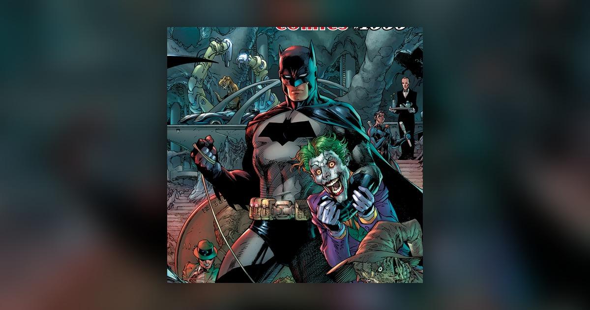 Worcester Culture Watch: Batman Turns 80, Bach Turns 334