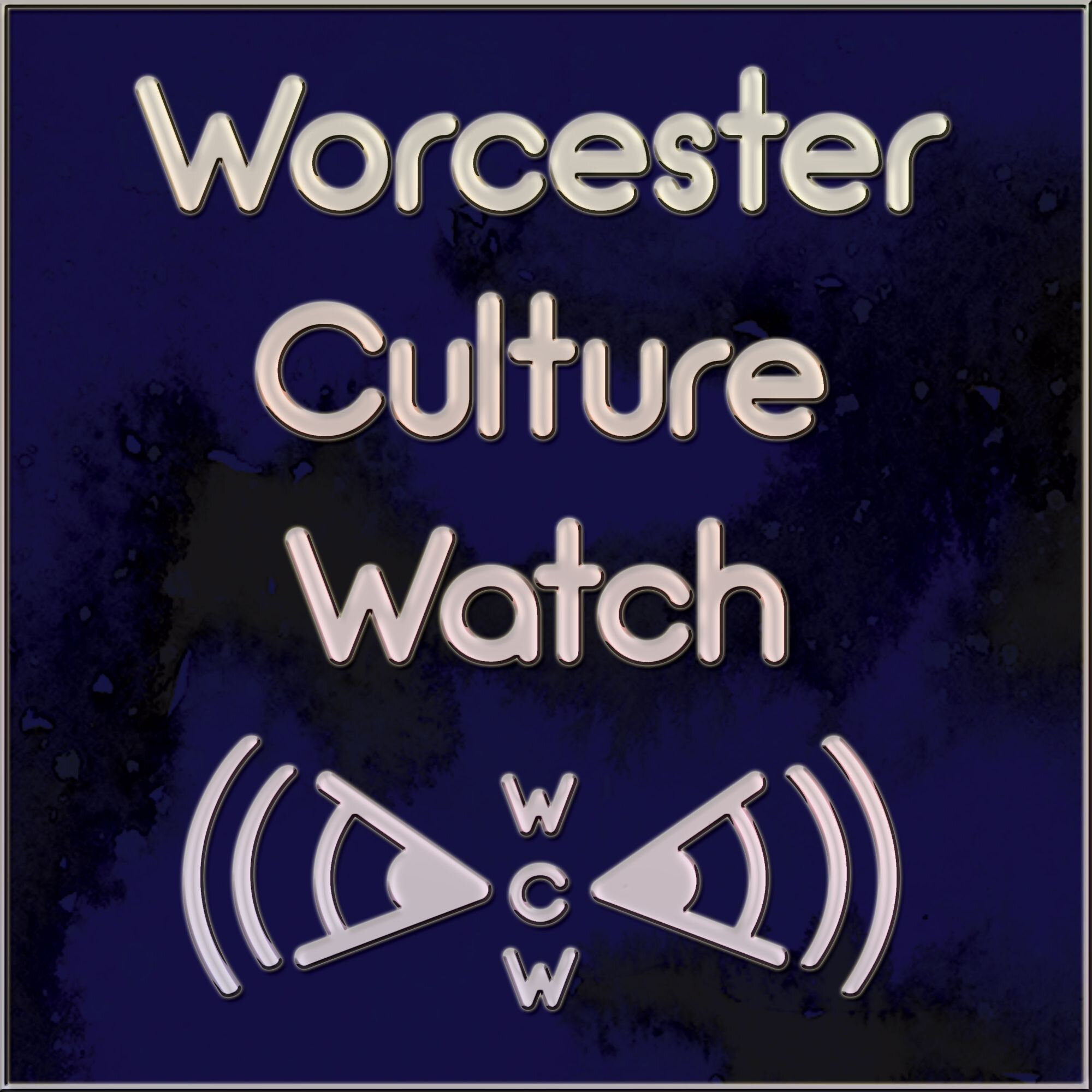 Worcester Culture Watch: Painting the Town, and an '80s Flashback ...