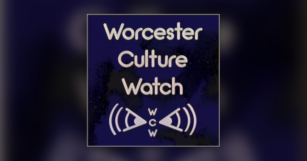 Worcester Culture Watch: Painting the Town, and an '80s