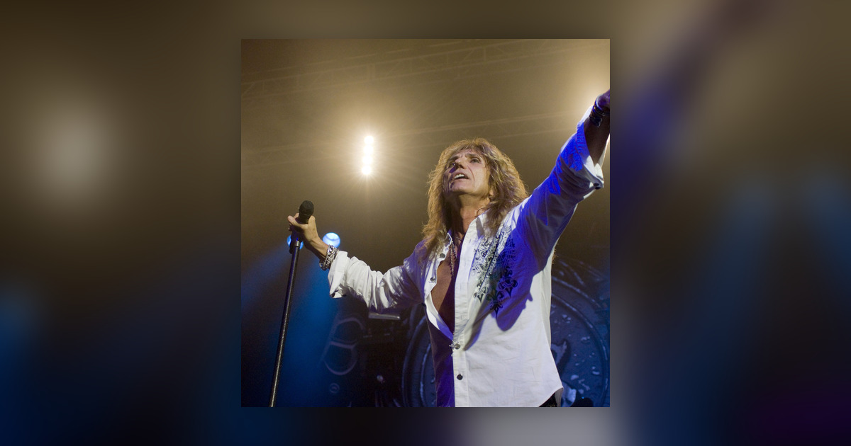 Worcester Culture Watch: What does Whitesnake Have To Do