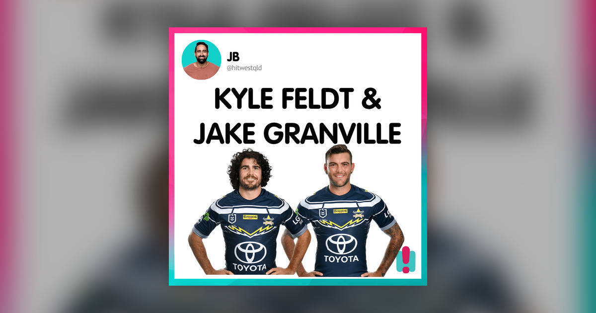 How Kyle Feldt Jynxed The Cowboys & The Hunt For Granville's