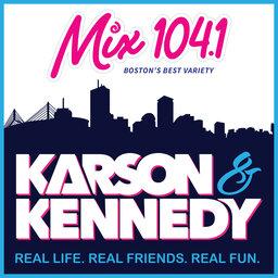 Karson & Kennedy clips - Omny fm