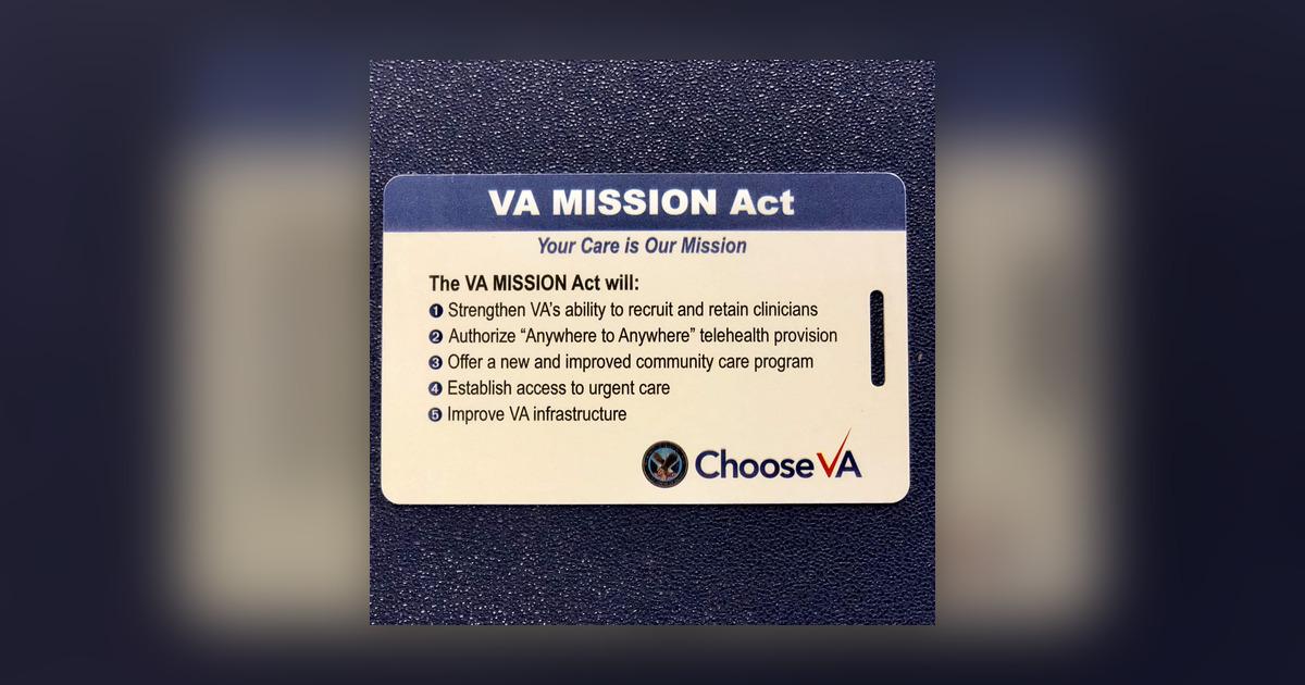 Mission Act - Phoenix VA - KTAR News 92 3 - Omny fm