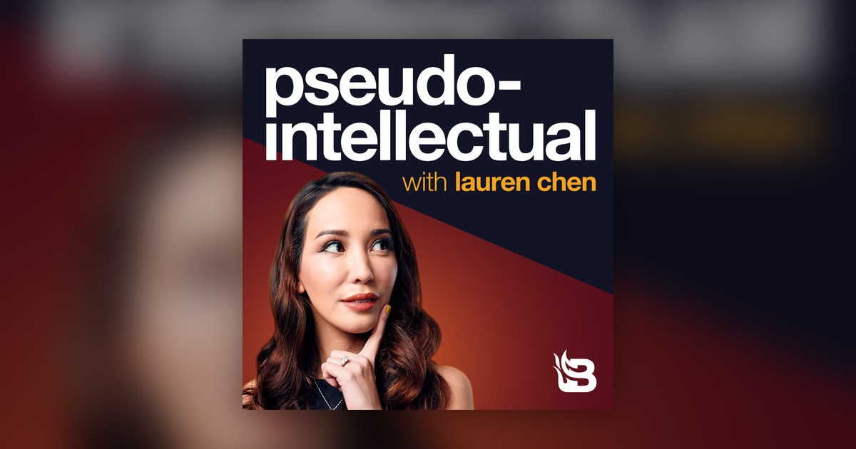 Ep 36 | BuzzFeed: Women Are in DANGER! - Pseudo-Intellectual with