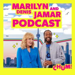 Marilyn Denis Jamar Podcast Marilyn Denis Jamar Omny Fm