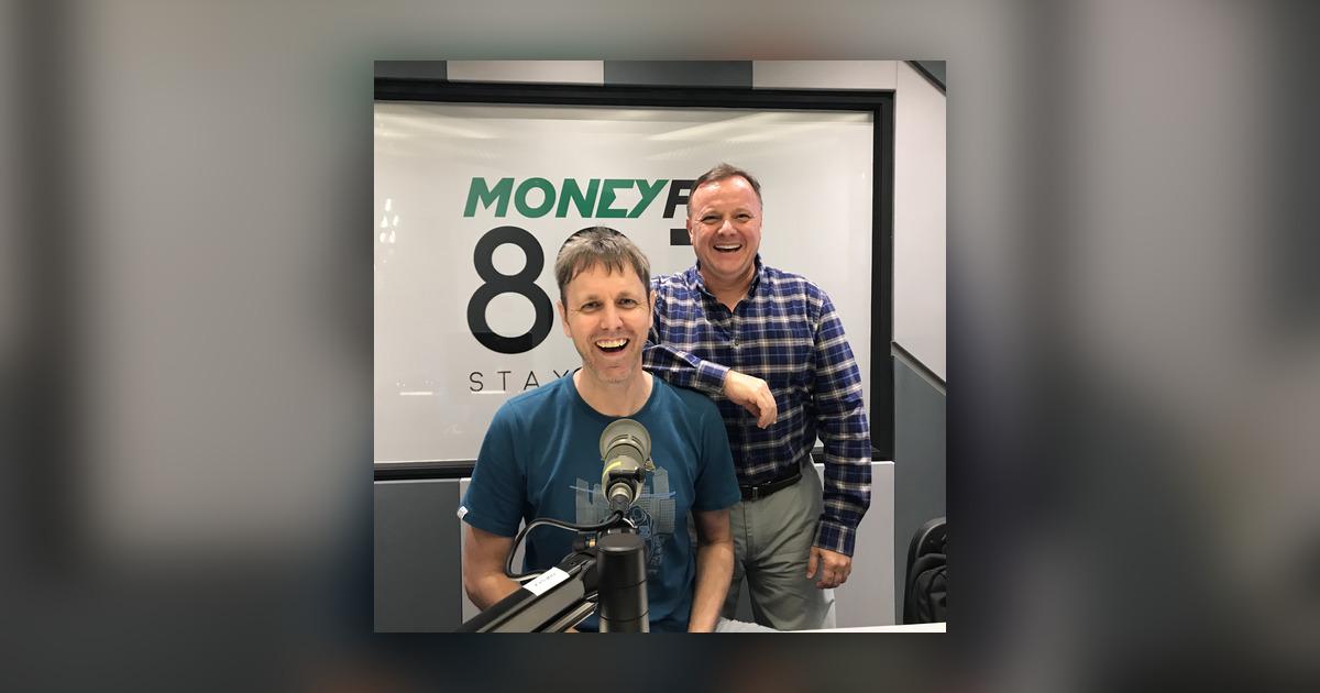 Weekends : Neil Humphreys on Tiger Woods' comeback - MONEY FM 89 3