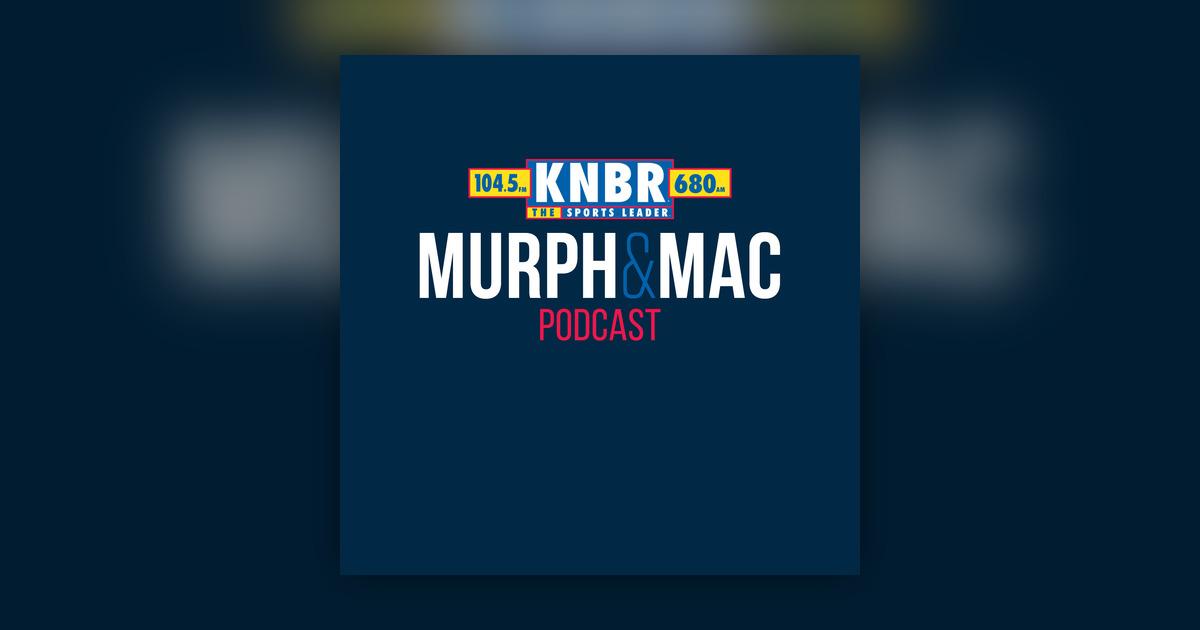 1-18 Gary Klein talks LA Rams - Murph & Mac Podcast - Omny fm