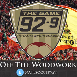 Off the Woodwork - Off the Woodwork - Omny fm
