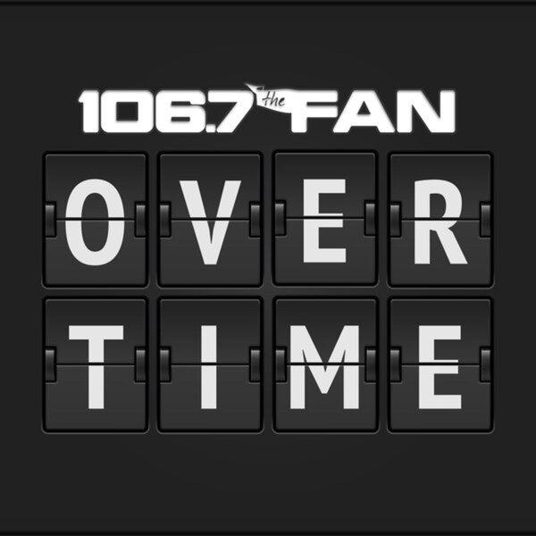 Craig Hoffman: Hour 3 - Kaitlin Sharkey - Overtime on 106 7
