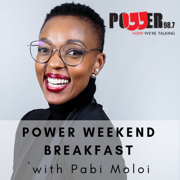 Tumi Morake opens up about mental illness, her new book and