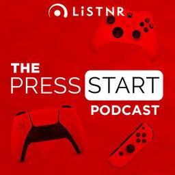 Press Start Daily News Press Start Omny Fm