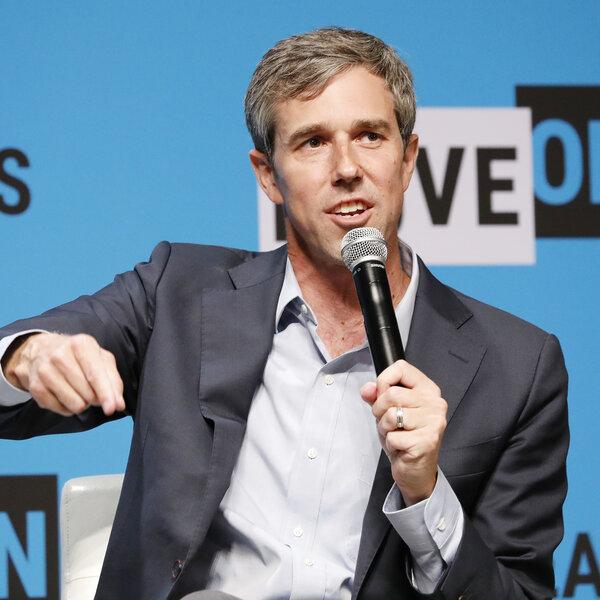 The Unbiased Journalist Interviews Beto O'Rourke - Rich Zeoli Show - Omny.fm