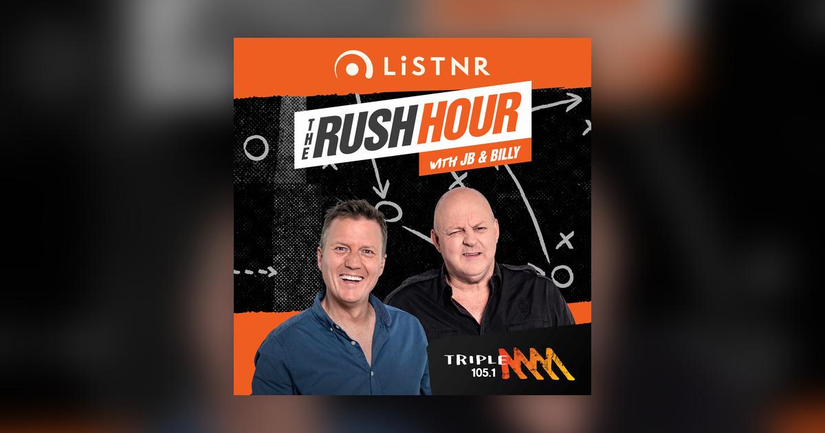 Moana Hope - Australian Survivor contestant - Rush Hour