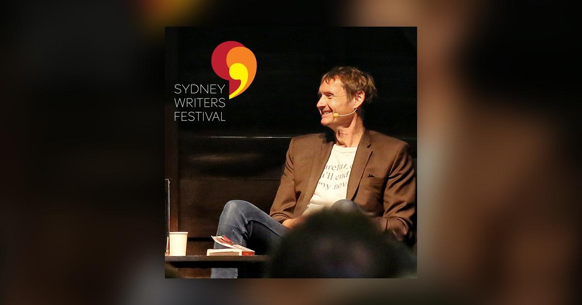 Norman Ohler: High Hitler - Sydney Writers' Festival - Omny fm