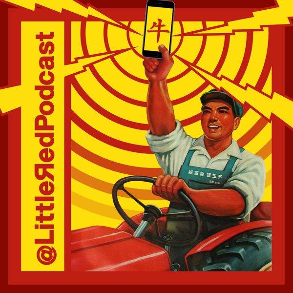 The Little Red Podcast - The Little Red Podcast - Omny.fm