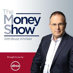 Shapeshifter The Money Show Omny Fm