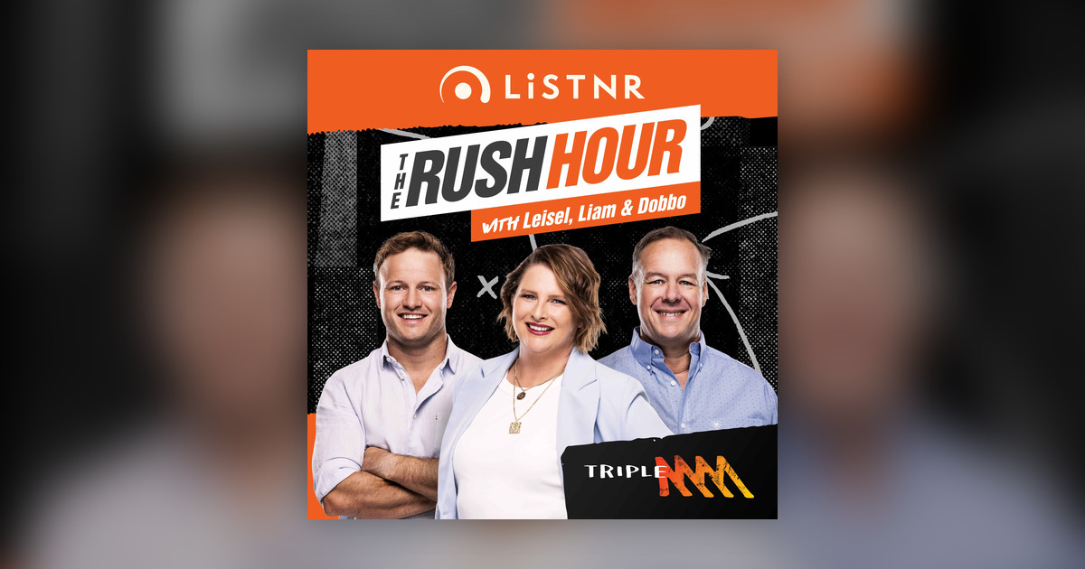 FULL INTERVIEW   Ricky Stuart's Gold Standard for Culture - Rush Hour Queenslander with Dobbo - Omny.fm