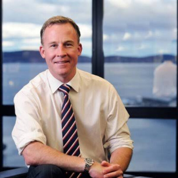 Hobart Reacts To Premier Will Hodgman S Resignation Brian