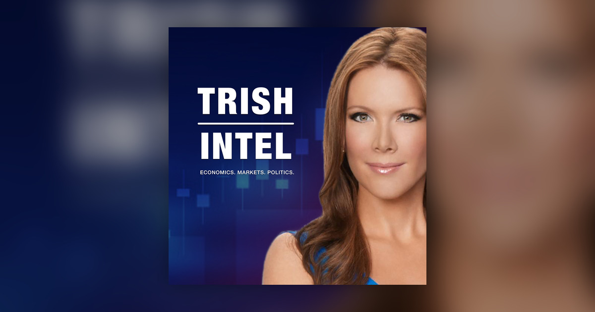 "Oct 29 - Forget Biden, the ""Candidate"" Trump Is Running Against Is A Biased Media! - Trish Intel - Omny.fm"
