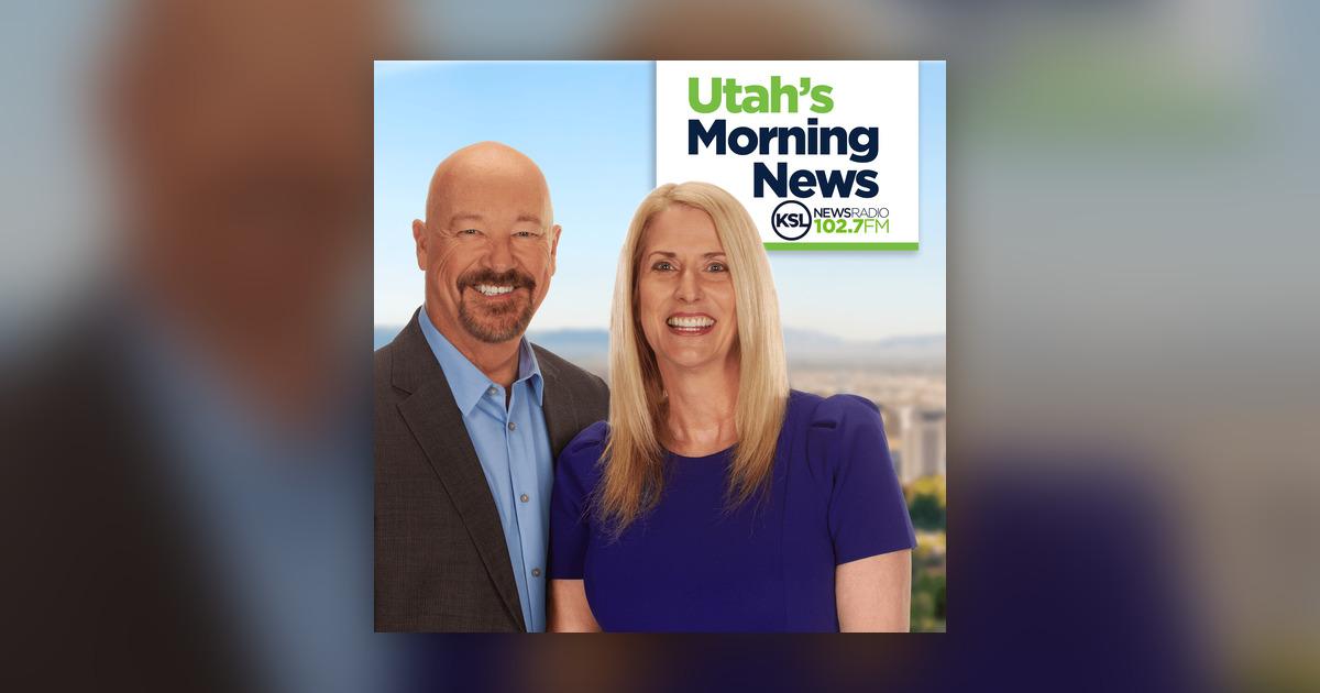 Through Their Eyes - September 12, 2019 - Utah's Morning