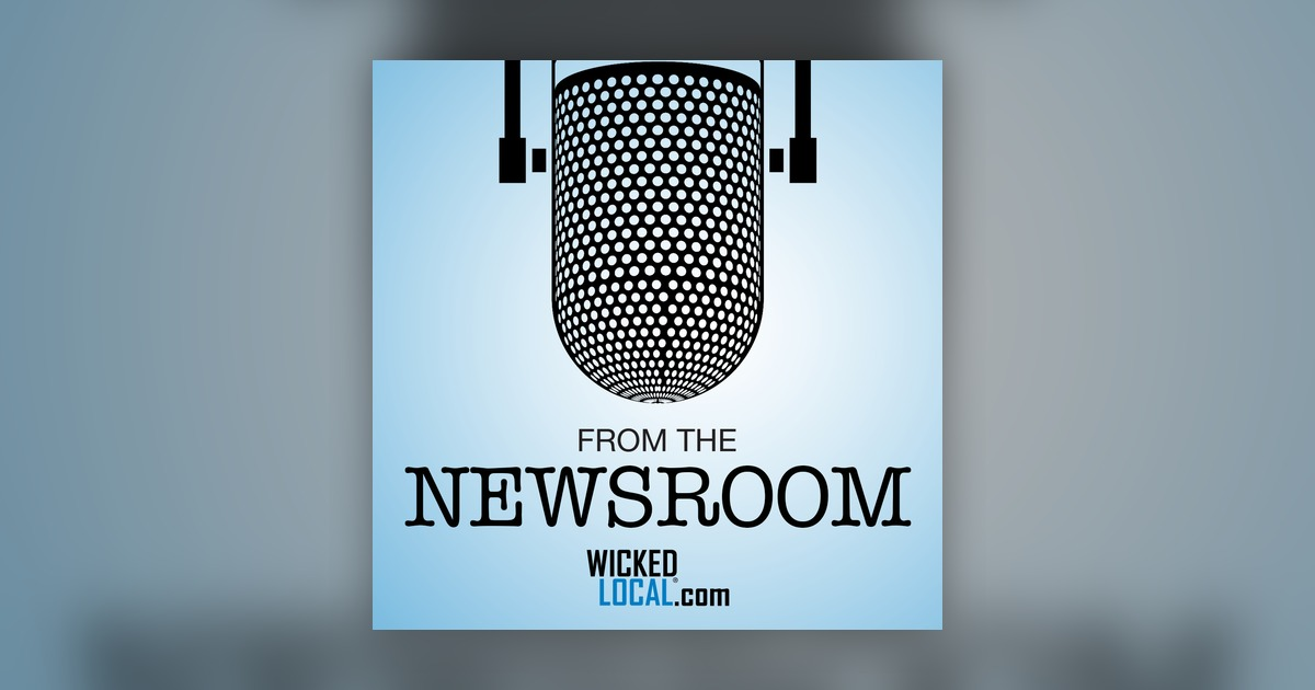 Marshfield scanner audio during active shooter - From the Newsroom