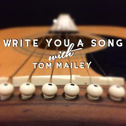 Write You A Song clips - Omny fm